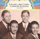 London Sessions 1934-1939