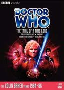 Doctor Who - #143: Trial of a Time Lord (4-DVD)