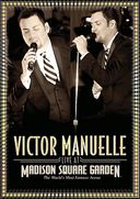 Victor Manuelle - Live At Madison Square Garden
