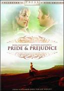 Pride & Prejudice (2-DVD Collector's Edition)