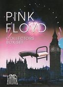 Pink Floyd - Collector's Box Set (4-DVD,
