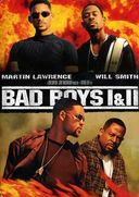 Bad Boys / Bad Boys II DVD 2-Pack (BAD BOYS