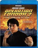Operation Condor 2: The Armour of God (Blu-ray)