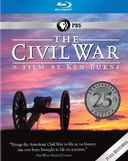 The Civil War (25th Commemorative Edition)