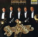 Royal Brass: Brass Music From The Renaissance &