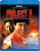 Project A (Blu-ray)
