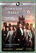 Downton Abbey - Season 6 (Original U.K. Version)