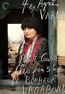 4 by Agnes Varda (La Pointe Courte / Cleo from 5