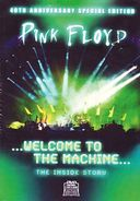 Pink Floyd - Welcome to the Machine (2-DVD - Book
