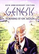 Genesis: Turning It On Again (3-DVD)