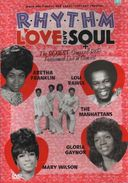 Rhythm, Love and Soul - Volume 1