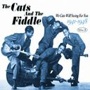 We Cats Will Swing for You, Volume 3: 1941-1948