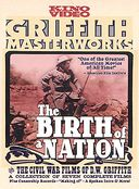 A Birth of a Nation and the Civil War Films of
