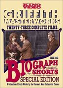 D.W. Griffith Masterworks - Biograph Shorts (23