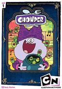 Chowder, Volume 1