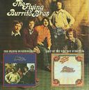 The Flying Burrito Bros./Last of the Red Hot