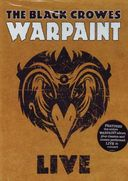 The Black Crowes - Warpaint Live