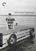 Ingmar Bergman: Four Masterworks (The Seventh