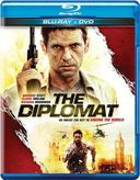 The Diplomat (Blu-ray + DVD)
