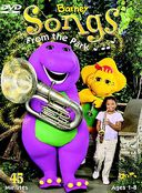 Barney & Friends - Songs From The Park