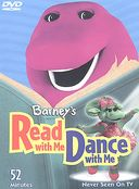 Barney's Read with me Dance with me
