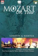Mozart On Tour, Part 1 - London & Mantua (2-DVD)