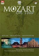 Mozart On Tour, Part 2: Milan, Bologna, Mannheim