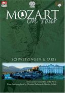 Mozart on Tour - Schwetzingen & Paris (2-DVD)