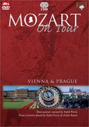 Mozart on Tour - Vienna and Prague (2-DVD)
