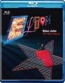 Elton John - The Red Piano (Blu-ray)