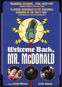 Welcome Back, Mr. McDonald (Rajio no jikan)