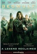 Beowulf: Return to the Shieldlands (4-DVD)