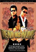 Dead or Alive (Unrated Director's Cut)