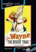 The Desert Trail [Import]