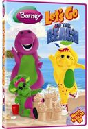 Barney - Let's Go to the Beach