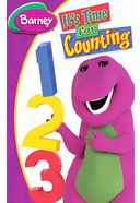 Barney - It's Time For Counting