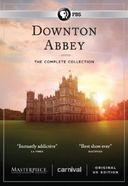 Downton Abbey - Complete Collection (21-DVD)