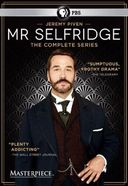 Mr Selfridge - Complete Series (12-DVD)