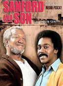 Sanford and Son - 4th Season (3-DVD)