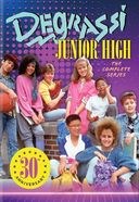 Degrassi Junior High - Complete Series (6-DVD)