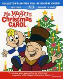 Mr. Magoo's Christmas Carol (Blu-ray + DVD)