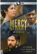 Mercy Street - Season 2 (2-DVD)