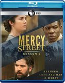 Mercy Street - Season 2 (Blu-ray)