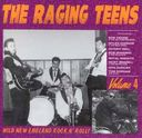The Raging Teens, Volume 4