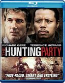 The Hunting Party (Blu-ray)