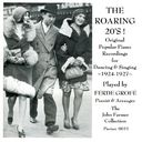 The Roaring 20's!: 1924-1927