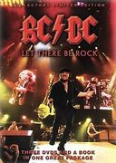 AC/DC: Let There be Rock! (3-DVD & Book Set)