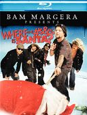 Bam Margera Presents - Where #$&% is Santa?