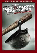 Inglourious Basterds (Special Edition, Includes