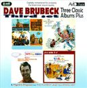 Three Classic Albums Plus - Dave Digs Disney /
